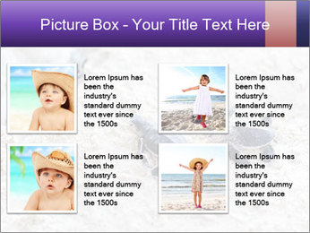 0000084489 PowerPoint Template - Slide 14