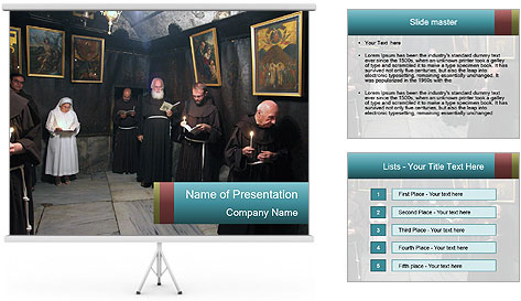 0000084490 PowerPoint Template
