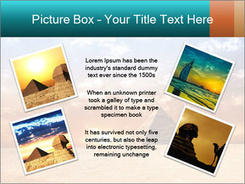 0000084491 PowerPoint Templates - Slide 24