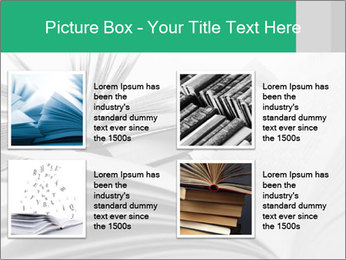 0000084494 PowerPoint Template - Slide 14