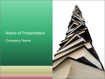 0000084495 PowerPoint Template - Slide 1