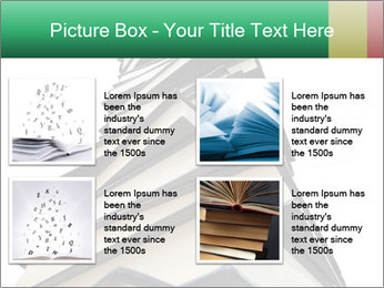 0000084495 PowerPoint Template - Slide 14