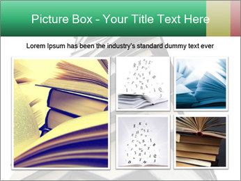 0000084495 PowerPoint Template - Slide 19