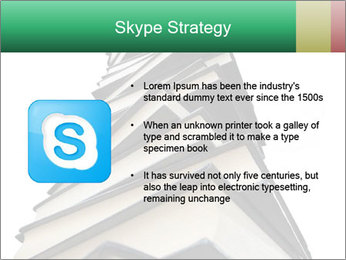 0000084495 PowerPoint Template - Slide 8
