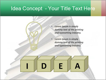 0000084495 PowerPoint Templates - Slide 80