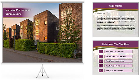 0000084496 PowerPoint Template