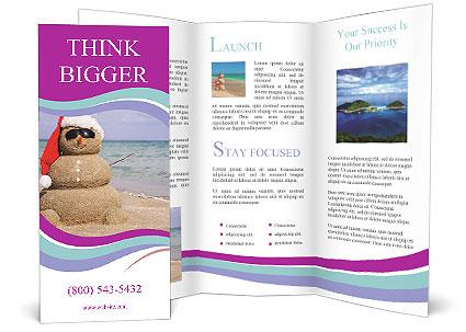 0000084500 Brochure Template