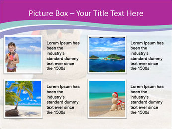 0000084500 PowerPoint Template - Slide 14