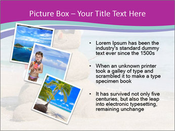 0000084500 PowerPoint Template - Slide 17