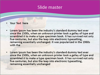 0000084500 PowerPoint Templates - Slide 2