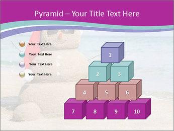 0000084500 PowerPoint Templates - Slide 31