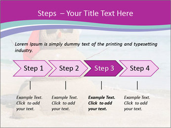 0000084500 PowerPoint Template - Slide 4
