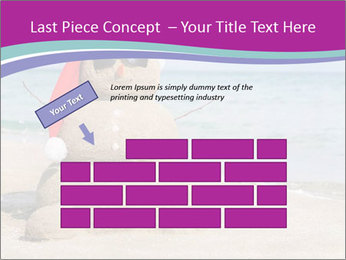 0000084500 PowerPoint Templates - Slide 46