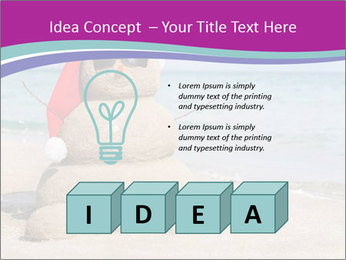0000084500 PowerPoint Template - Slide 80