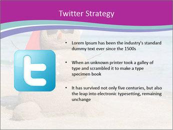 0000084500 PowerPoint Templates - Slide 9