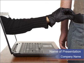 0000084501 PowerPoint Template - Slide 1