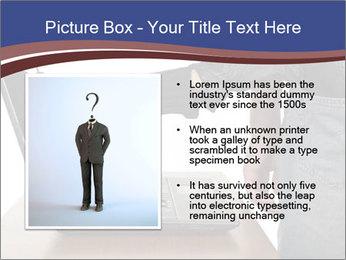 0000084501 PowerPoint Template - Slide 13