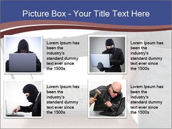 0000084501 PowerPoint Template - Slide 14