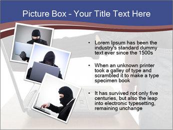 0000084501 PowerPoint Template - Slide 17