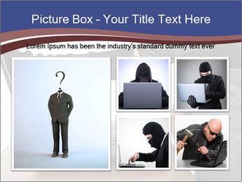 0000084501 PowerPoint Template - Slide 19