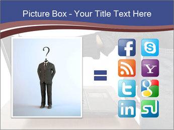 0000084501 PowerPoint Template - Slide 21