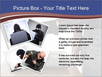 0000084501 PowerPoint Template - Slide 23