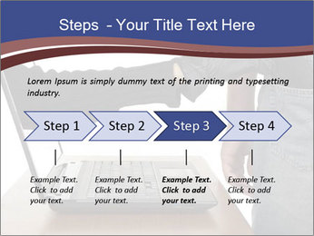 0000084501 PowerPoint Template - Slide 4