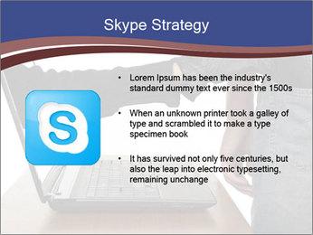 0000084501 PowerPoint Template - Slide 8