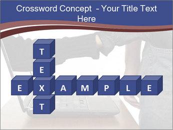 0000084501 PowerPoint Template - Slide 82