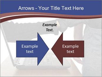 0000084501 PowerPoint Template - Slide 90