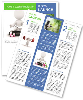 0000084502 Newsletter Template