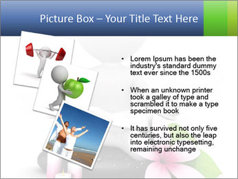 0000084502 PowerPoint Template - Slide 17