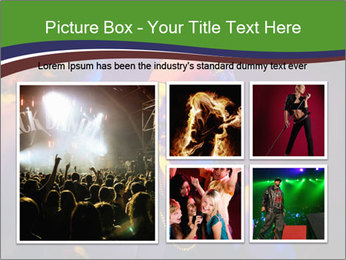 0000084504 PowerPoint Template - Slide 19