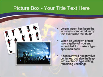 0000084504 PowerPoint Template - Slide 20
