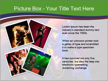 0000084504 PowerPoint Template - Slide 23