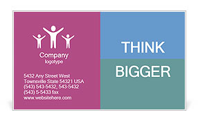 0000084505 Business Card Templates