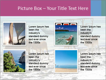 0000084505 PowerPoint Template - Slide 14