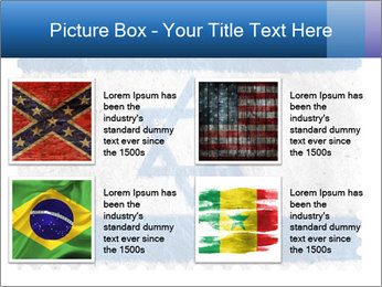 0000084507 PowerPoint Template - Slide 14