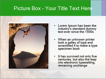 0000084510 PowerPoint Template - Slide 13