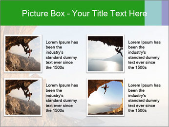 0000084510 PowerPoint Template - Slide 14
