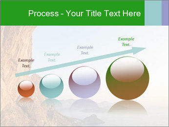 0000084510 PowerPoint Templates - Slide 87