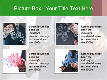 0000084511 PowerPoint Templates - Slide 14