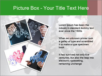 0000084511 PowerPoint Templates - Slide 23