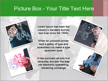 0000084511 PowerPoint Templates - Slide 24