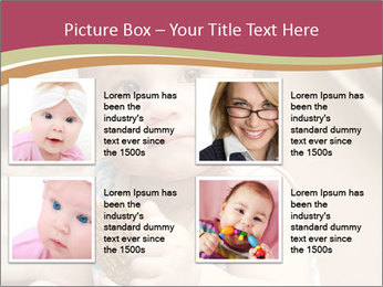 0000084512 PowerPoint Template - Slide 14