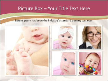 0000084512 PowerPoint Template - Slide 19