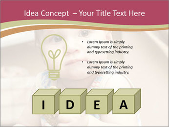 0000084512 PowerPoint Template - Slide 80