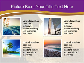 0000084513 PowerPoint Template - Slide 14