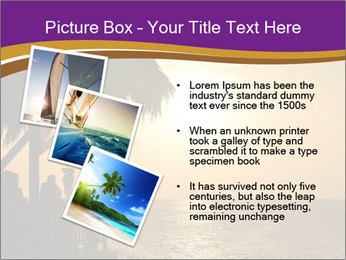 0000084513 PowerPoint Template - Slide 17