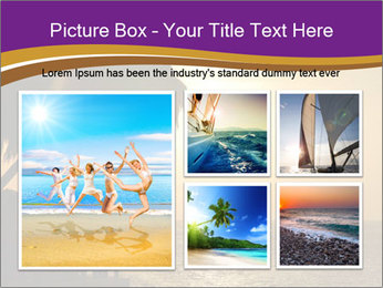 0000084513 PowerPoint Template - Slide 19